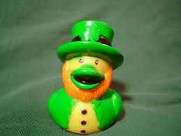 col a St. Patrick's Day duck, courtesy http://wonderduck.mu.nu/archive/2009/3